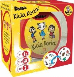Gra Dobble Kicia Kocia