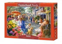 Puzzle 500 elementów Street of  Dreams