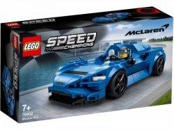 Klocki Speed Champions 76902 McLaren Elva
