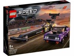 Klocki Speed Champions 76904 Mopar Dodge//SRT Top