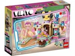 Klocki VIDIYO 43111 Candy Castle Stage