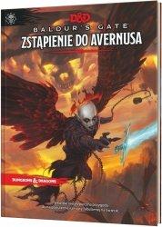 Gra Dungeons & Dragons: Baldurs Gate - Zstąpienie do Avernusa