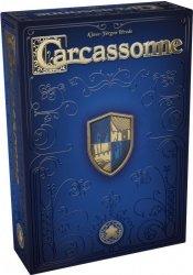 Gra Carcassonne Edycja Jubileuszowa