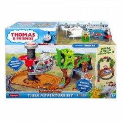 Zestaw Tomek i Przyjaciele Przygoda Safari