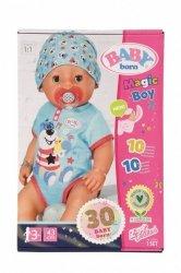 Lalka BABY BORN Magiczny Chłopiec 43 cm
