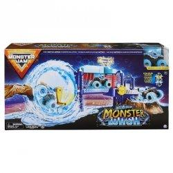 Zestaw Supermyjnia  Monster Jam