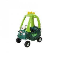 Jeździk Cozy Coupe Dino Go Zielony