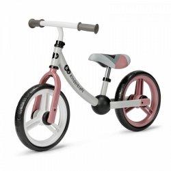 Rowerek biegowy 2 Way Next 2021 Różowy