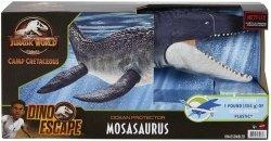 Figurka Jurassic World Mozazaur Obrońca oceanu