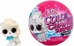 Figurka L.O.L. Surprise Color Change Pets 1 szt.