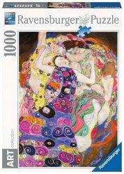 Puzzle 1000 elementów ART Collection Dziewicza