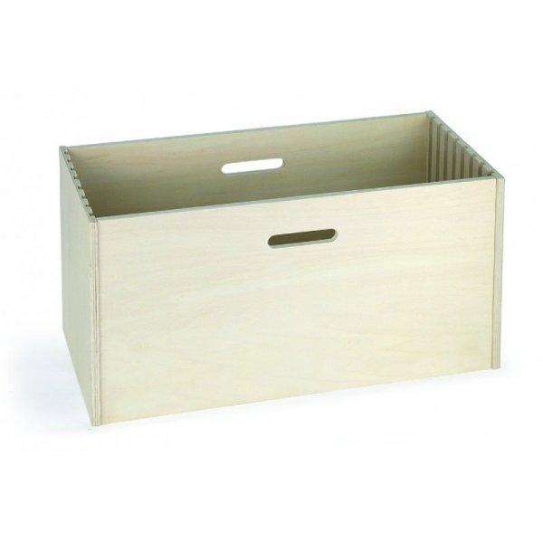 Drewniane Pudełko Na Tablice Do Pisania Viga Toys