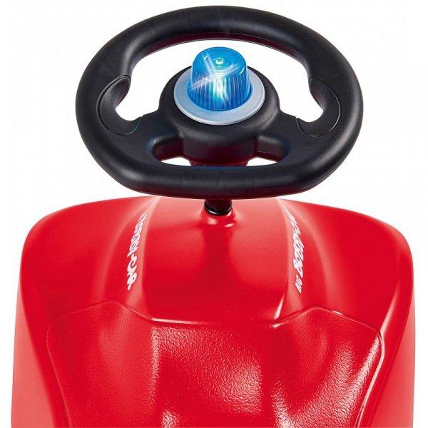 BIG Światełko SOS do kierwonicy w jeździkach