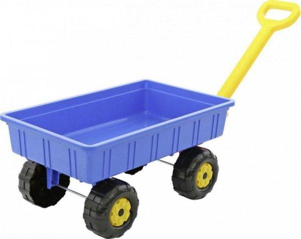 Wózek wczasowy luzem