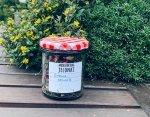 Jelonkowa herbata - Zimowa Opowieść