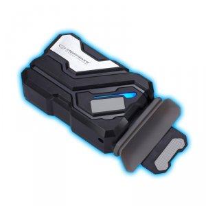 ESPERANZA WENTYLATOR CHŁODZĄCY DO NOTEBOOKA LED USB NORTE EGC103