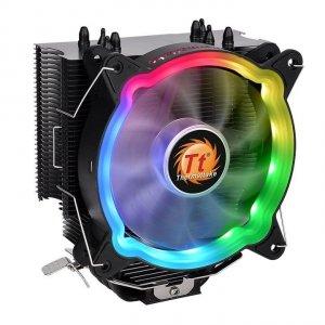 Wentylator do procesora Thermaltake UX 200 ARGB CL-P065-AL12SW-A (AM2, AM2+, AM3, AM3+, AM4, FM1, FM2, LGA 1150, LGA 1151, LGA 1