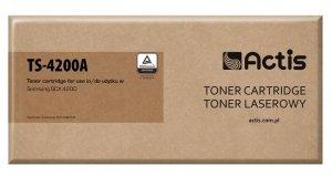 Toner ACTIS TS-4200A (zamiennik Samsung SCX-D4200A; Standard; 3000 stron; czarny)