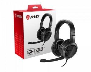 Słuchawki gamingowe MSI Immerse GH30 V2