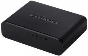 Switch EDIMAX ES-3305P (5x 10/100Mbps)