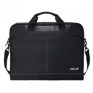 Torba na laptopa ASUS Nereus Carry Bag 14-16 90-XB4000BA00010- (kolor czarny)