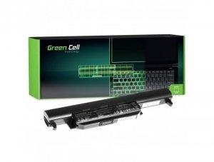 GREEN CELL BATERIA AS37 DO ASUS A32-K55 4400 MAH 10.8V