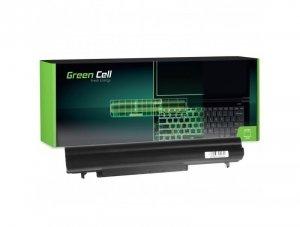 GREEN CELL BATERIA AS62 DO ASUS A41-K56 4400 MAH 14.8V