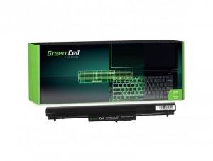 GREEN CELL BATERIA HP45 DO HP HSTNN-YB4D 2200 MAH 14.4V