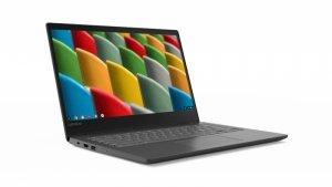 Lenovo Chromebook S330 QuadCore MT8173C 14Mat FullHD 220nit 4GB SSD32GB PowerVR GX625 BT 1Y Business Black