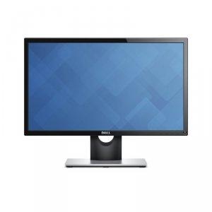 DELL S Series SE2216H LED display 54,6 cm (21.5) 1920 x 1080 px Full HD LCD Czarny