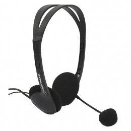 Słuchawki Esperanza EH102 (kolor czarny)