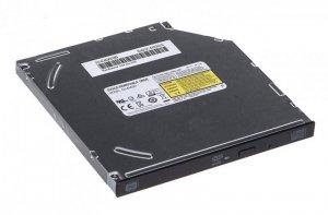 Lite-On DU-8AESH dysk optyczny Wewnętrzny Czarny DVD±RW