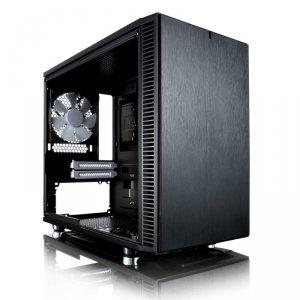 Obudowa MiniTower Fractal Design DEFINE NANO S czarny