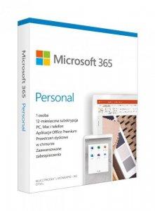 Microsoft 365 Personal Polish EuroZone Subscr