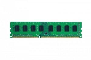 Pamięć GoodRam PC1333 GR1333D364L9S/4G (DDR3 DIMM; 1 x 4 GB; 1333 MHz; CL9)