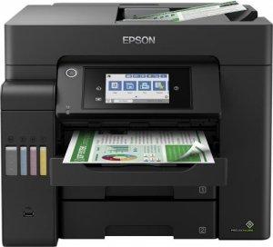 Urządzenie wielofunkcyjne Espon EcoTank L6550