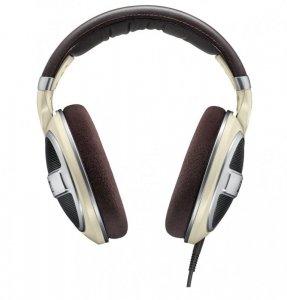 Słuchawki Sennheiser HD 599 506831 (kolor beżowy)