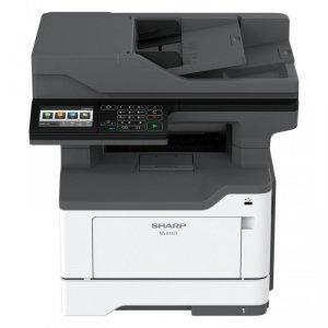 SHARP Urządzenie Wielofunkcyjne A4 mono MX-B467F