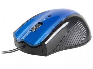 Mysz Tracer DAZZER TRAMYS44940 (optyczna; 1000 DPI; kolor czarny)