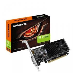 Karta graficzna Gigabyte GT1030 Low Profile D4 2GB