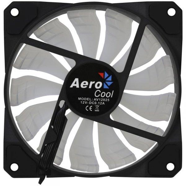 Aerocool P7-F12 Obudowa komputera Wentylator