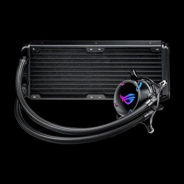 Chłodzenie ASUS ROG STRIX LC 240
