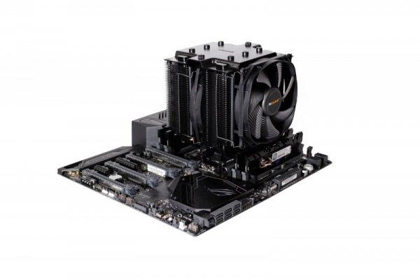 Chłodzenie CPU BE QUIET! Dark Rock BK023 (TR4)