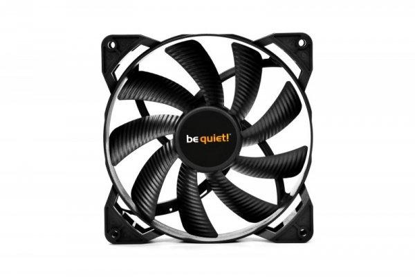 be quiet! Pure Wings 2 Obudowa komputera Chlodnica/wentylator 14 cm Czarny