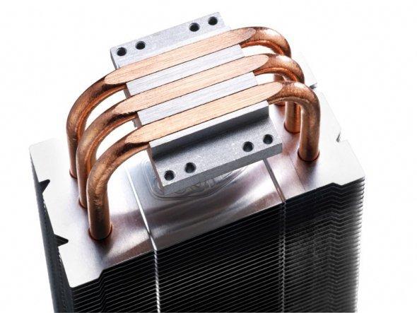 Cooler Master Hyper TX3 EVO Procesor Chlodnica/wentylator