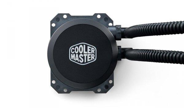 Cooler Master MasterLiquid Lite 240 chłodzenie cieczą Procesor