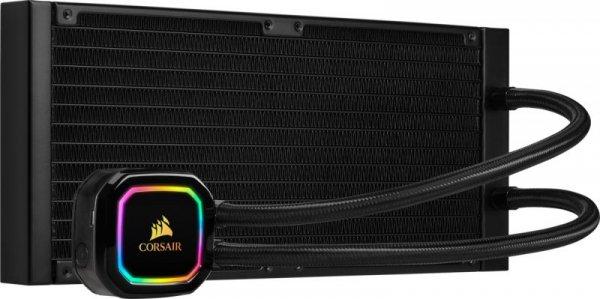 Corsair iCUE H115i RGB PRO XT chłodzenie cieczą Procesor