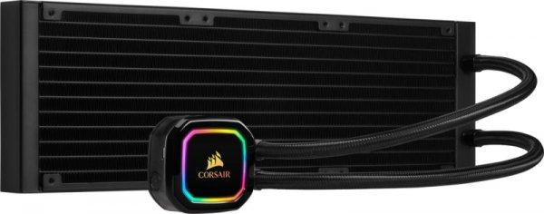 CORSAIR iCUE H150i RGB PRO XT Liquid CPU