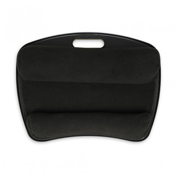 """iBox INC05 podkładka chłodząca do notebooków 39,6 cm (15.6"""") Czarny"""