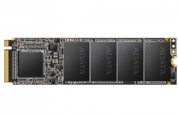 Dysk ADATA SX6000Pro ASX6000PNP-512GT-C (512 GB ; M.2; PCI Express 3.0 x 4)